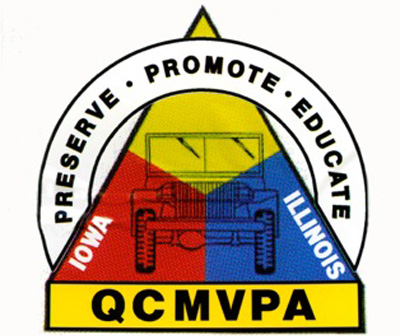 Quad City Military Vehicle Preservation Association